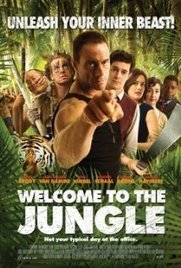 Welcome to the Jungle (2013) BluRay 720p Download | Movie Box Office | Scoop.it