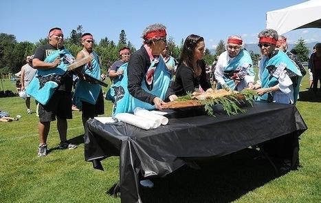 Events in Chilliwack abound to celebrate National Aboriginal Day - Chilliwack Progress | Diversity | Scoop.it