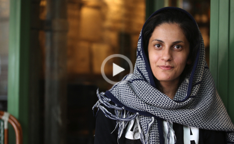 La génération Fab Lab s'installe en République islamique d'Iran | Fab-Lab | Scoop.it