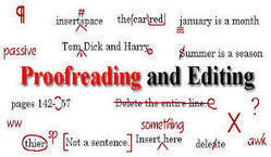 Editing and Proofreading Tutorial | Litteris | Scoop.it