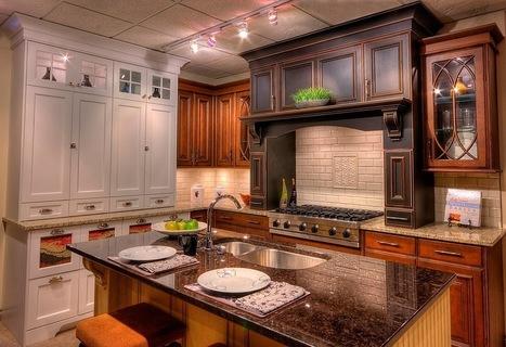 Tampa Granite Countertops: Granite Kitchen In Florida | Keeling Consulting Inc | Scoop.it