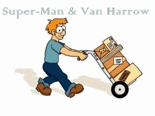 Relocation Doesn't Demand Attention When Man and Van Teams Are Around | Super-Man & Van | Scoop.it