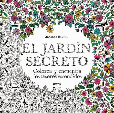 El jardín secreto | CONTES, FAULES i altres històries | Scoop.it