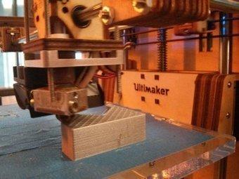 La révolution des petits makers à Roubaix ! - Revue réseau TIC | Fablab, Makerspace en bibliothèque | Scoop.it