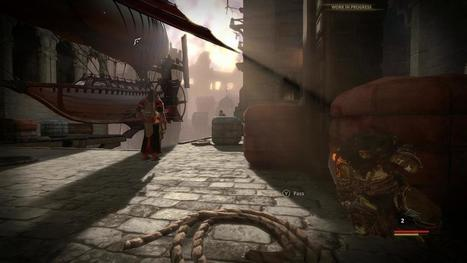 Styx: Master of Shadows -PROPHET-MULTi7- ~ Gamers Kitchen | AbominationGames.net | Scoop.it