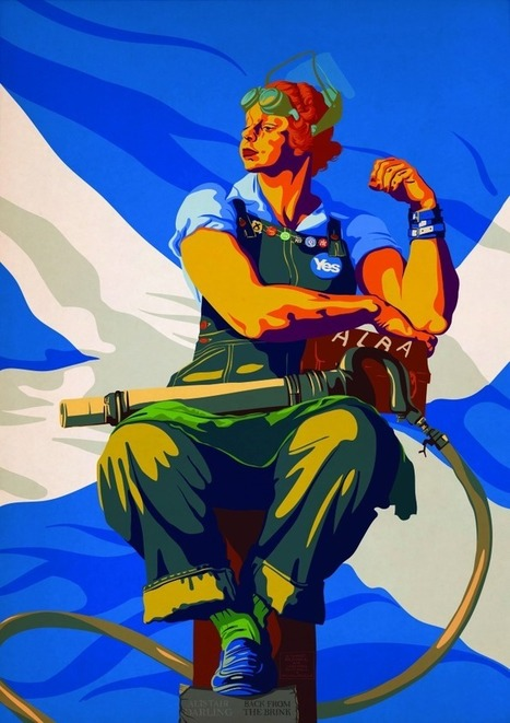 How to achieve women's equality in an independent Scotland | Referendum 2014 | Scoop.it