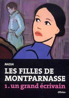 Les carnets de Philli: Les filles de Montparnasse   sexisme   Scoop.it