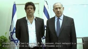 Incroyable ! Israël va édicter pour la France, sa loi contre la #quenelle !! | Toute l'actus | Scoop.it