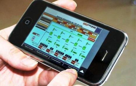Gestire l'energia tramite la tecnologia smartphone - tecnologia smartphone, risparmio energetico, consumi energetici della casa | Domotica e sostenibilità ambientale | Scoop.it