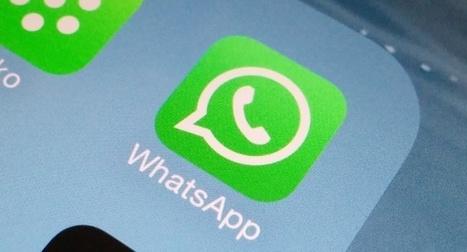 Se acaban las limitaciones de formatos a imágenes, vídeos, audios y documentos:WhatsApp permitirá compartir todo tipo de archivos. | Aplicaciones, Software, Apple, Windows... | Scoop.it