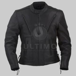 New Stylish Black Bomber Jackets   You like leather jackets since nobody ignored it   Scoop.it