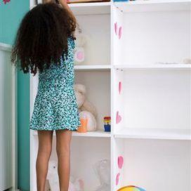 10 bons plans pour une chambre d'enfant stylée (PHOTOS) - RTL.be | decoration chambre enfant | Scoop.it