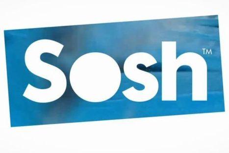 Sosh : 1 million de clients mobiles recrutés | Geeks | Scoop.it