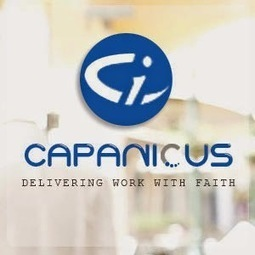 Capanicus Quality and Affordable Web Solutions | PHP Web Application Development | Scoop.it