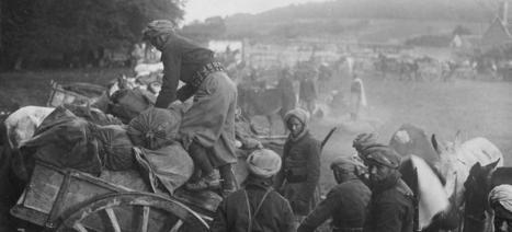 Pierre Vermeren : «La guerre de 1914-1918 a conduit les Français à découvrir leur Empire» | LabEx TEPSIS : dossier des articles de presse publiés par les membres du LabEx Tepsis sur l'actualité politique, économique et sociale des pays et régions du monde | Scoop.it