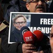 Libération de deux journalistes suédois retenus en Syrie | La revue de presse des élèves de 2nde - semaine A | Scoop.it