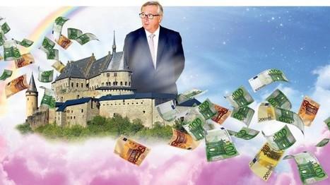 Klassenbeste, Schlauberger und Lottogewinner der EU | Europe | Luxembourg | Luxembourg (Europe) | Scoop.it