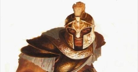 El superpoder de la filosofía: Los griegos ¿el origen de nuestra ...   Mitologias del Mundo Antiguo   Scoop.it