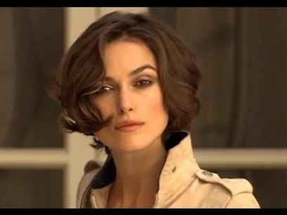 Video : Keira Knightley Chanel ad is too sexy - gets banned | TheMarketingblog | Fresh Marketing News