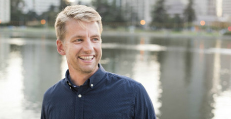 How Patrick Llewellyn grew 99designs from a small Melbourne startup to a $80 million global company | Growing a business | Scoop.it
