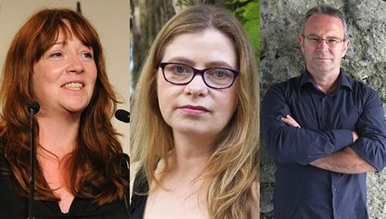 RTE: Irish authors short-listed for Goldsmiths Prize | The Irish Literary Times | Scoop.it