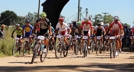 Infobiker - El Portal del Ciclismo Argentino | ACTIVIDAD FÍSICA EN EL AMBIENTE NATURAL | Scoop.it