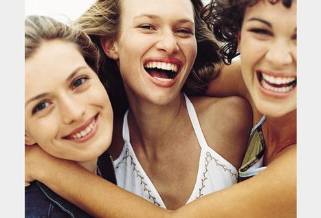 5 conseils pour se faire des amis facilement | Tout le web | Scoop.it