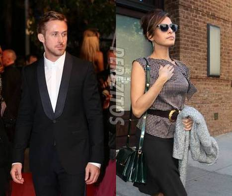 Eva Mendes And Ryan Gosling Are Expecting A Baby! Read The Pregnancy ... - PerezHilton.com | Tubal Reversal | Scoop.it