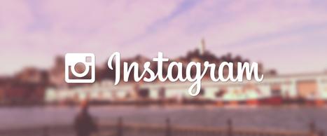 Importanta Instagram pentru afacerea ta   Web Design, SEO, Marketing   Scoop.it