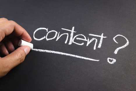 Content Curation: 9 Things to Keep In Mind | Power of Content Curation | Scoop.it