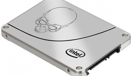 Intel – annonce ses SSD 730 | Monhardware.fr | My Interest | Scoop.it