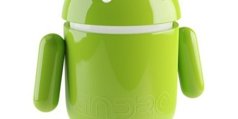Preview: Android 4.3 Jelly Bean New Features | Geeks9.com | Technologies | Scoop.it
