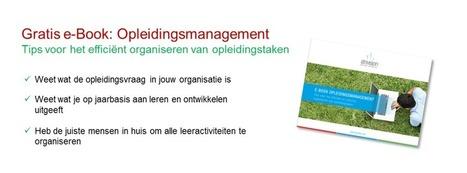 tip voor het efficiënt organiseren van opleidingstaken | Kennisproductiviteit | Scoop.it
