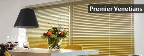 Product Variant Details | New Aluminium Venetian Blinds,  Now with a  Chain Control!!! | Scoop.it