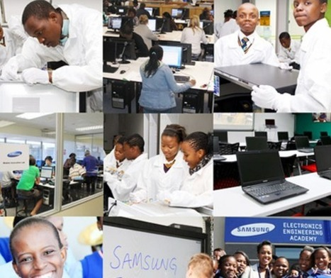 What are the career options, salary scale for Electrical Engineers? | Capital Campus | Kenya School Report - Career Builder | Scoop.it