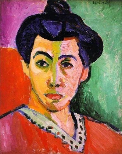 Verso l'astrazione i colori della pittura del XIX e XX secolo - Matisse e i Fauve | Enseñar Geografía e Historia en Secundaria | Scoop.it