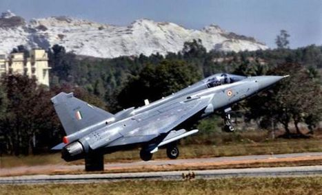 A boost for India's aerospace industry | India | Scoop.it