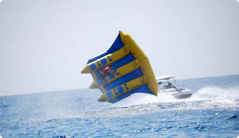 Fly Fish Kefalonia Water Sports | Kefalonia Tourism Issues | Scoop.it