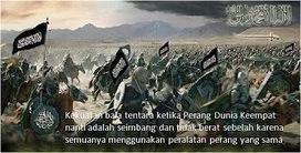Benarkah Perang Akhir Zaman Menggunakan Senjata Tradisional   Dunia Islam   Dunia Islam   Scoop.it