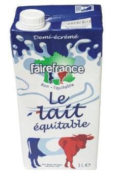 FaireFrance cherche à se développer | Dairy farming and industry | Scoop.it