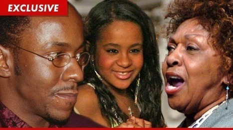 Whitney Houston's Family Tries to Block Bobby Brown from Singer's Fortune | JIMIPARADISE! | Scoop.it