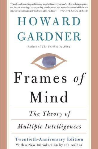 Howard Gardner: 'Multiple intelligences' Are Not 'Learning Styles' | EdCloud | Scoop.it