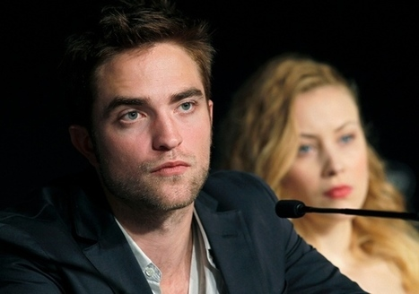 Robert Pattinson Joins James Gray's 'Lost City Of Z' With Benedict Cumberbatch - Indie Wire (blog) | 'Cosmopolis' - 'Maps to the Stars' | Scoop.it
