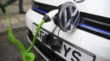 Volkswagen plans 30,000 job cuts worldwide - BBC News | Business Studies | Scoop.it