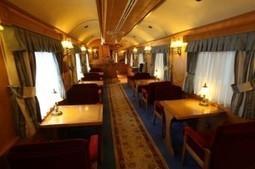 Ofertas de escapada romántica en trenes de lujo | Noticias de Cultura por Maria de Vedia | Scoop.it