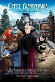 watch Hotel Transylvania Movie 2012 online | Hollywood Movies List | Scoop.it