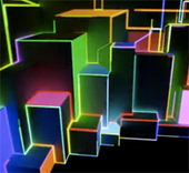Techniques in 3-D Building Mapping   Projection Advertising Made Easy   Scoop.it