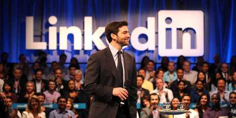 LinkedIn CEO Jeff Weiner Explains The Difference Between Managers And ... - Business Insider | Personal Branding and Professional networks | Scoop.it