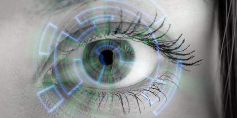 Bionic Eye Creates a Bright Spot for the Blind | Healthcare Engineering | Scoop.it