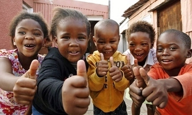 How to raise funds for your program fees - Dreams to Reality | South Africa Volunteer Programs | Scoop.it